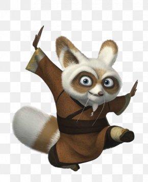 Po Master Shifu Giant Panda Kung Fu Panda Actor PNG
