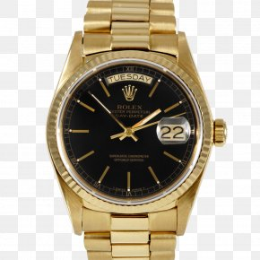 Rolex - Rolex Datejust Rolex Daytona Rolex Day-Date Gold PNG