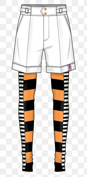 Creative Fitness Pants - Leggings Trousers Designer PNG