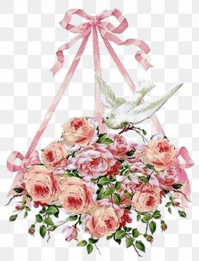 Flower - Flower Garden Roses Clip Art PNG