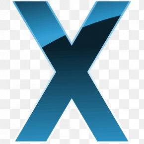 X Logo - MacOS Mac OS X Leopard Mac OS X Snow Leopard Computer Software PNG