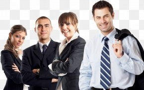 Business People - Management Job Business Human Resources Career PNG