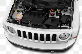Engine - 2016 Jeep Patriot Car Chrysler 2011 Jeep Patriot PNG