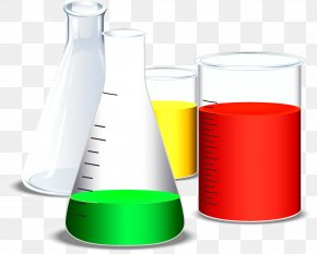 Test Tube Container - Liquid Beaker Test Tube Container PNG