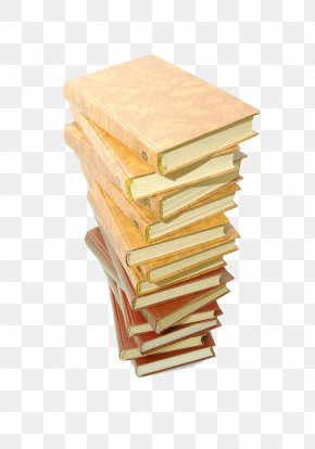 A Bunch Of Books - Stock Photography Clip Art PNG