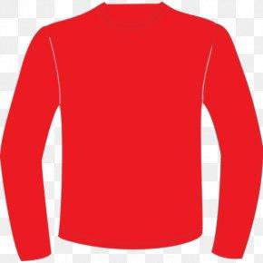 Long-sleeved - Long-sleeved T-shirt Hoodie Clothing PNG