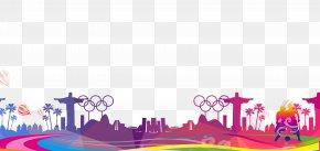 Rio Olympics - 2016 Summer Olympics Torch Relay Rio De Janeiro PNG