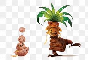 Eggs, Pineapple Leaf Dolls - Pokxe9mon Sun And Moon Pokxe9mon GO Mew DeviantArt PNG