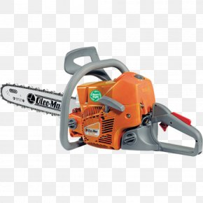 Chainsaw - Chainsaw Emak Wood PNG
