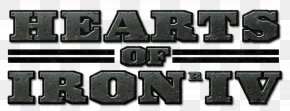 Iron - Hearts Of Iron IV Hearts Of Iron III Europa Universalis IV Cities: Skylines PNG