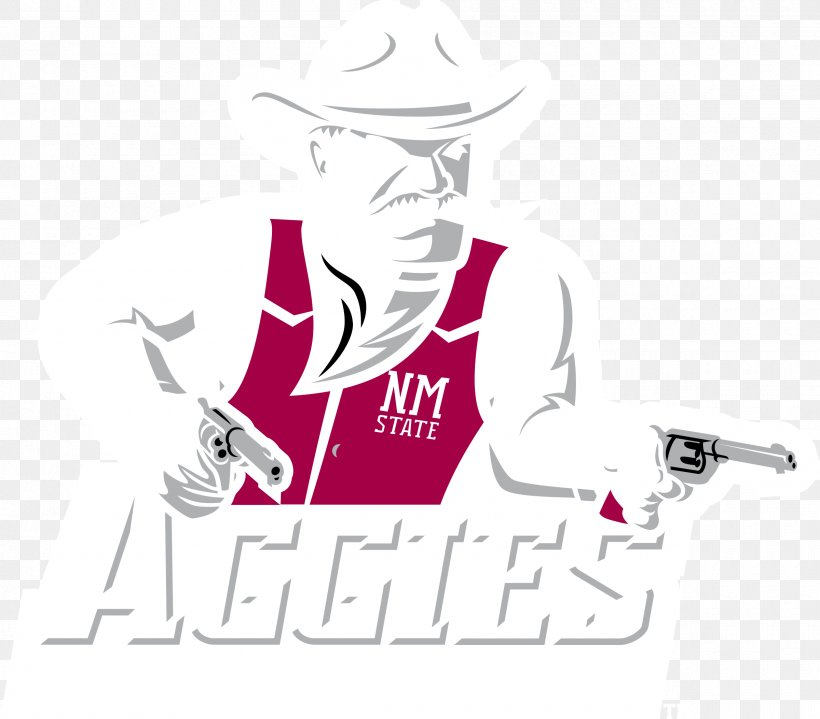 New Mexico State University Logo New Mexico State Aggies Men S