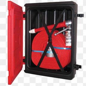 Fire Box - Fire Hose Fire Extinguishers Hose Reel Box PNG