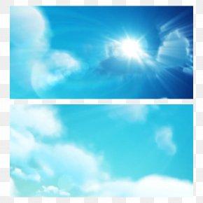 Sky - Sky Cloud Atmosphere Of Earth Desktop Wallpaper PNG
