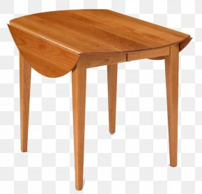 Coffee Table - Drop-leaf Table Dining Room Kitchen Chair PNG