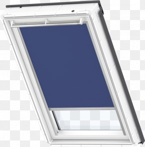 Window Blinds - Window Blinds & Shades Curtain VELUX Danmark A/S Roof Window Blackout PNG
