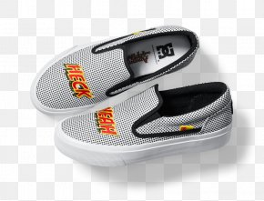 TENIS SHOES - DC Shoes Sneakers Vans Slip-on Shoe PNG