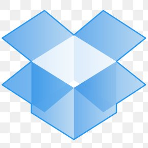 Share - Dropbox File Synchronization Computer Cloud Computing File Sharing PNG