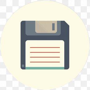Computer - Floppy Disk Disk Storage Data Storage Computer Network Storage Systems PNG