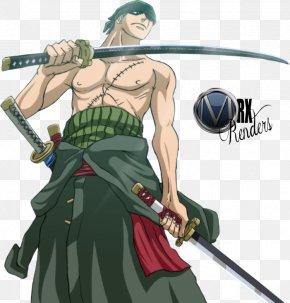 One Piece - Roronoa Zoro Monkey D. Luffy One Piece: Pirate Warriors Dracule Mihawk PNG