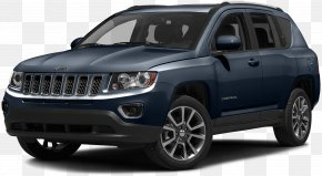 Jeep - 2015 Jeep Compass Car Sport Utility Vehicle 2016 Jeep Compass Latitude PNG