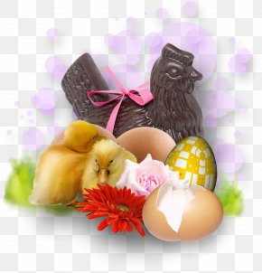 A Large Collection Of Chicken Eggs - Easter Bunny Chicken Egg Drop Soup Eggshell PNG