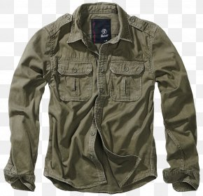 T-shirt - Long-sleeved T-shirt Clothing Military PNG