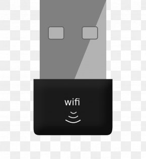 WIFI Transmitter - Nintendo Wi-Fi USB Connector Nintendo Wi-Fi USB Connector Wireless Network Interface Controller PNG