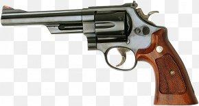 Ammunition - Revolver Trigger Firearm Ranged Weapon Air Gun PNG