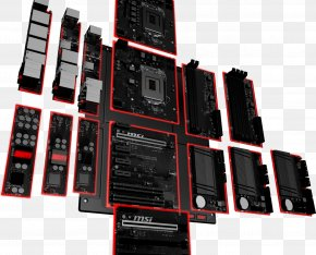 Motherboard - Micro-Star International Motherboard Integrated Circuits & Chips Central Processing Unit CPU Socket PNG