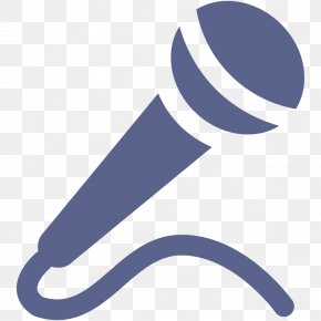 Mic - Microphone Silhouette Photography PNG