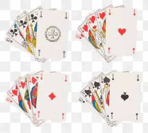 Playing Cards - Card Game French Playing Cards PNG