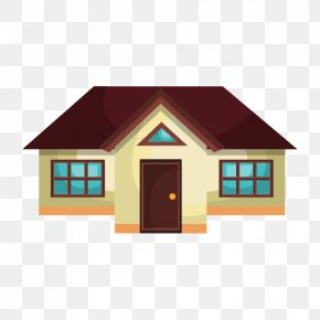 Cottage Vector - Vector Graphics Stock Illustration Royalty-free Stock Photography PNG