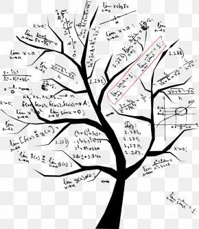 Vector Math Tree - Mathematics Euclidean Vector Stock Photography Clip Art PNG