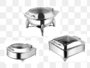 Chafing Dish - Nandlal Rakesh Kumar Chafing Dish Manufacturing Cookware PNG