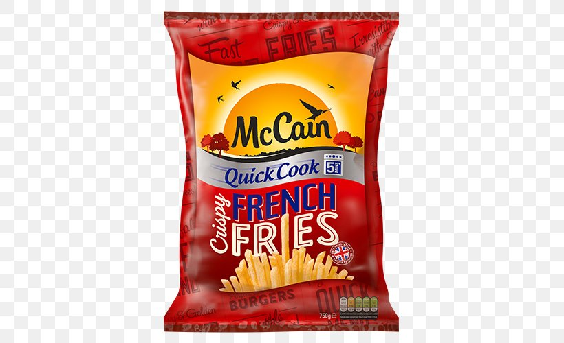 Potato Chip French Fries Fried Sweet Potato Mccain Foods