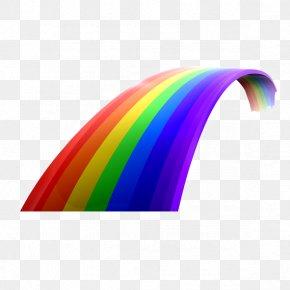 Rainbow Bridge - Rainbow Bridge Computer File PNG