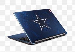 Laptop - Laptop Thanos Iron Man Captain America Acer PNG