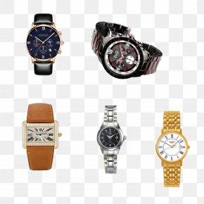 Mechanical Watch - Watch Strap Calvin Klein Watch Strap PNG