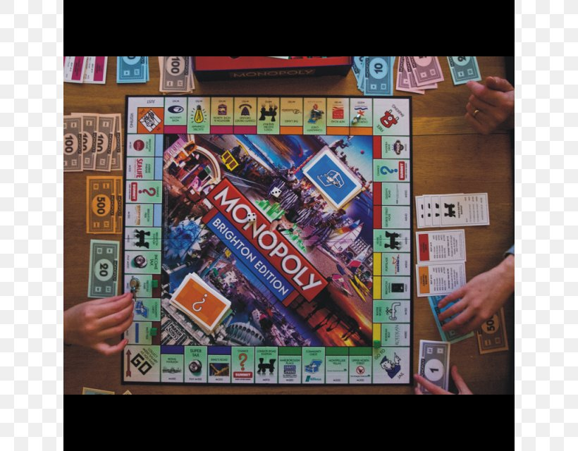 Board Game Monopoly Google Play Png 640x640px Board Game Game
