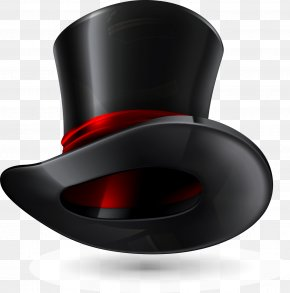 Magic Hat - Hat-trick Magic PNG
