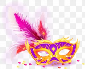 Exquisite Dance Mask - Carnival Of Venice Mask Party PNG