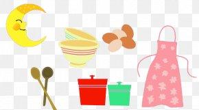 Kitchen - Kitchen Apron Clip Art PNG