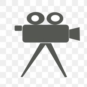 Video Recorder Free Download - Video Camera Clip Art PNG