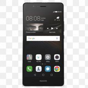 16 GB WhiteUnlocked 华为 Huawei P9 Lite (2017) Huawei P9 PlusPendrive Lector - Huawei P9 Lite PNG