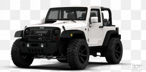 Jeep - 2018 Jeep Wrangler JK Unlimited Rubicon Car Chrysler Sport Utility Vehicle PNG