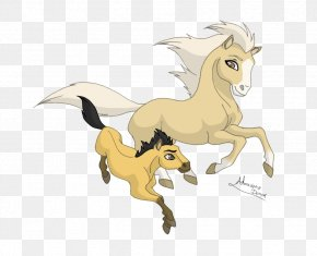 Spirit - Horse YouTube Drawing DeviantArt Fan Art PNG