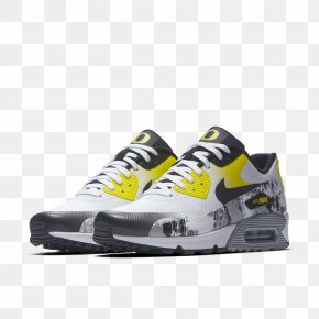 Size 10.0 Nike Air Max 90 Ultra 2.0 SE Men's ShoeNike - OHSU Doernbecher Children's Hospital Air Max 90 Ultra 2.0 Doernbecher Oregon Ducks Nike Air Max 90 Wmns Nike Air Max 90 Ultra 2.0 'Doernbecher Oregon Ducks' Mens Sneakers PNG