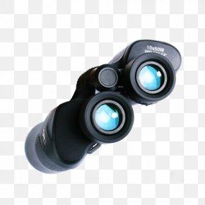 HD High-powered Telescope Binoculars - Camera Lens Binoculars Telescope PNG