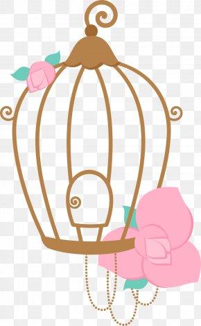 (divine Eid) Vector Format Card - Convite Birdcage Clip Art PNG