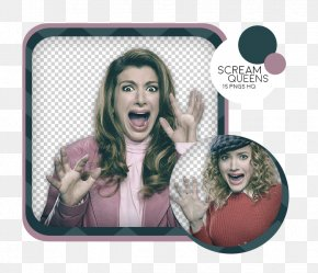 Scream - Emma Roberts Scream Queens Season 1 Television Show PNG